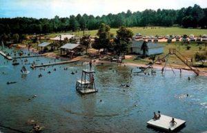 Crystal Lake 2.0 Circa 1955