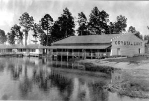 Crystal Lake 1.0 Circa 1911