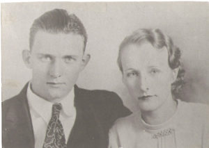 Cynthia and Orren Whiddon